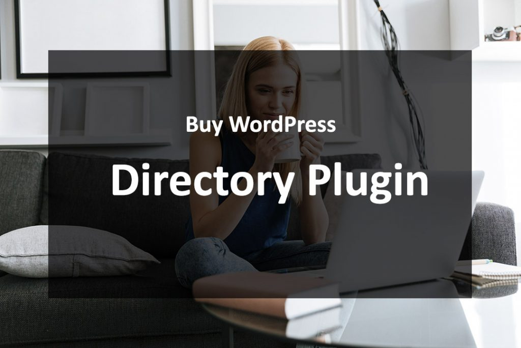 Buy WordPress Directory Plugin