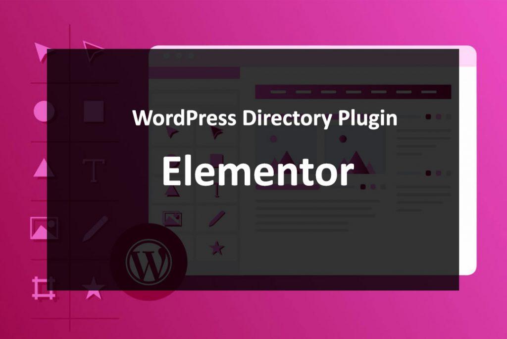 WordPress Directory Plugin Elementor